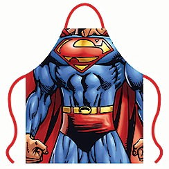 Superman - Apron