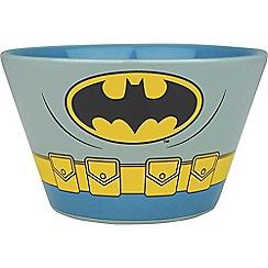 Batman - DC character bowl