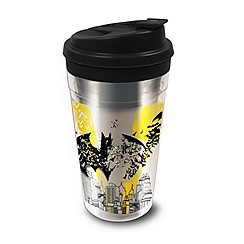 Batman - Batman travel mug