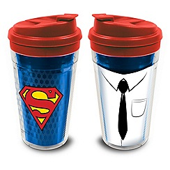 Superman - Superman travel mug