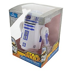 Star Wars - R2D2 desktop vacuum