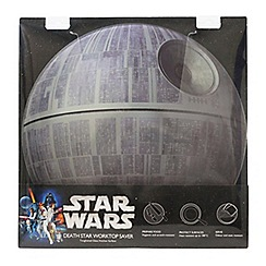 Star Wars - Death Star work top saver