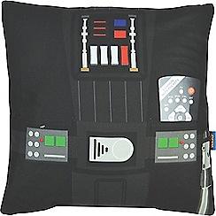 Star Wars - Darth Vader cushion with pockets