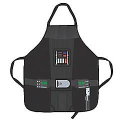 Star Wars - Darth Vader character apron