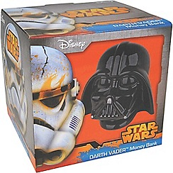 Star Wars - Darth Vader money bank