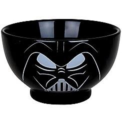 Star Wars - Darth Vader bowl