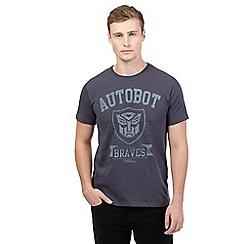 Transformers - Black t-shirt