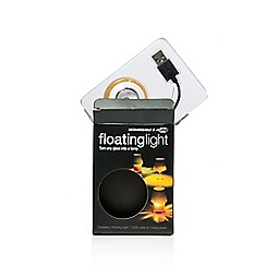 Debenhams - Floating light