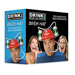 Debenhams - Beer hat