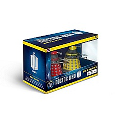 Doctor Who - Pack wind up dalek pack