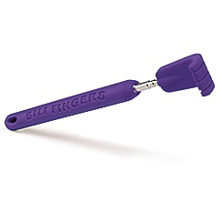 Debenhams - Silicone fingers back scratcher