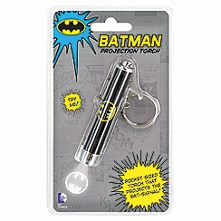 Batman - Projection torch