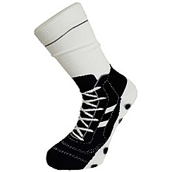 Bluw - Silly socks football boots