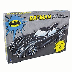 Paladone - Build your own batmobile