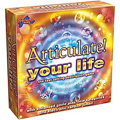 Drumond Park - Articulate your life game