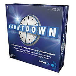 Esdevium Games - Countdown board game
