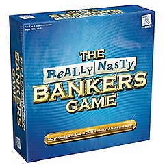 Debenhams - Really nasty bankers game