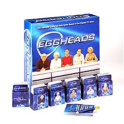 Thumbs Up - Eggheads
