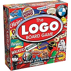 Drumond Park - Logo board game