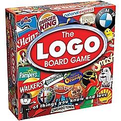 Drumond Park - Logo board game