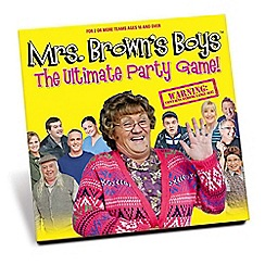 Paul Lamond Games - Mrs browns boys - family version