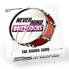Paul Lamond Games - Never mind the buzzcocks board game