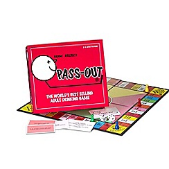 Paul Lamond Games - Passout game