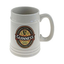 Guinness - 2015 collectors printed tankard