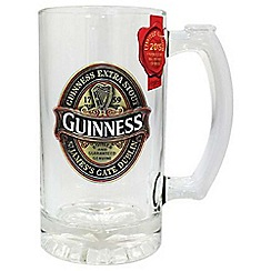Guinness - 2015 collectors colour filled tankard