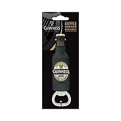 Guinness - Bottle opener magnet