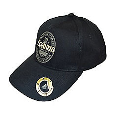 Guinness - Cap with bottle opener