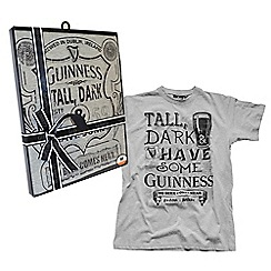 Guinness - Tall, dark & have some t-shirt