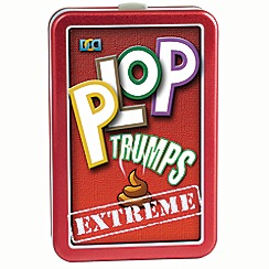 Cheatwell games - Plop trumps extreme