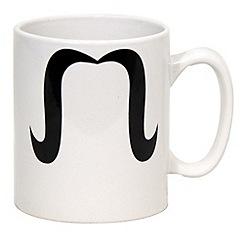Paladone - Moustache Mug