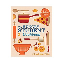 All Sorted - The Hungry Student cookbook
