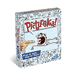 Hasbro Gaming - Pictureka! Game