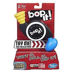 Hasbro - Bop It! Micro Series Game