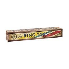 Debenhams - Ring Toss