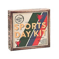 Debenhams - Sports Day Kit