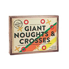 Debenhams - Giant Noughts & Crosses
