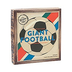 Debenhams - Giant Football