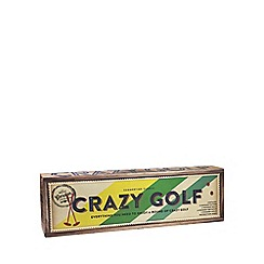 Debenhams - Crazy Golf