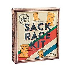Debenhams - Sack Race Kit