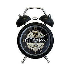Guinness - Black alarm clock