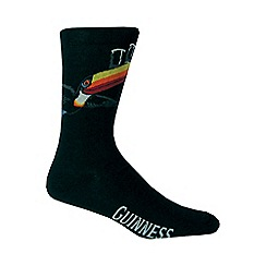 Guinness - Toucan Socks