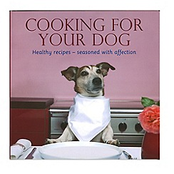 Penguin - Cooking for your dog