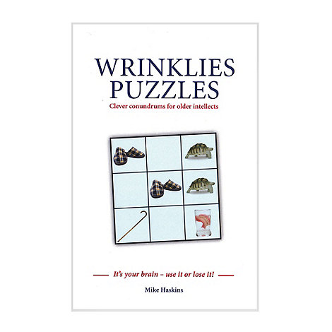Penguin - Wrinkles puzzles