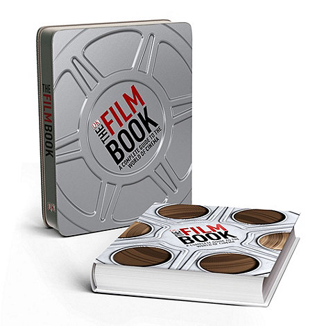 Debenhams - The Film Book: A Complete Guide to the World of Cinema