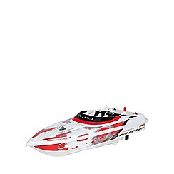 New Bright - 18' Remote Control Full Function Donzi Boat