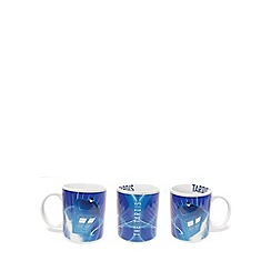 Doctor Who - Tardis Printed Mug